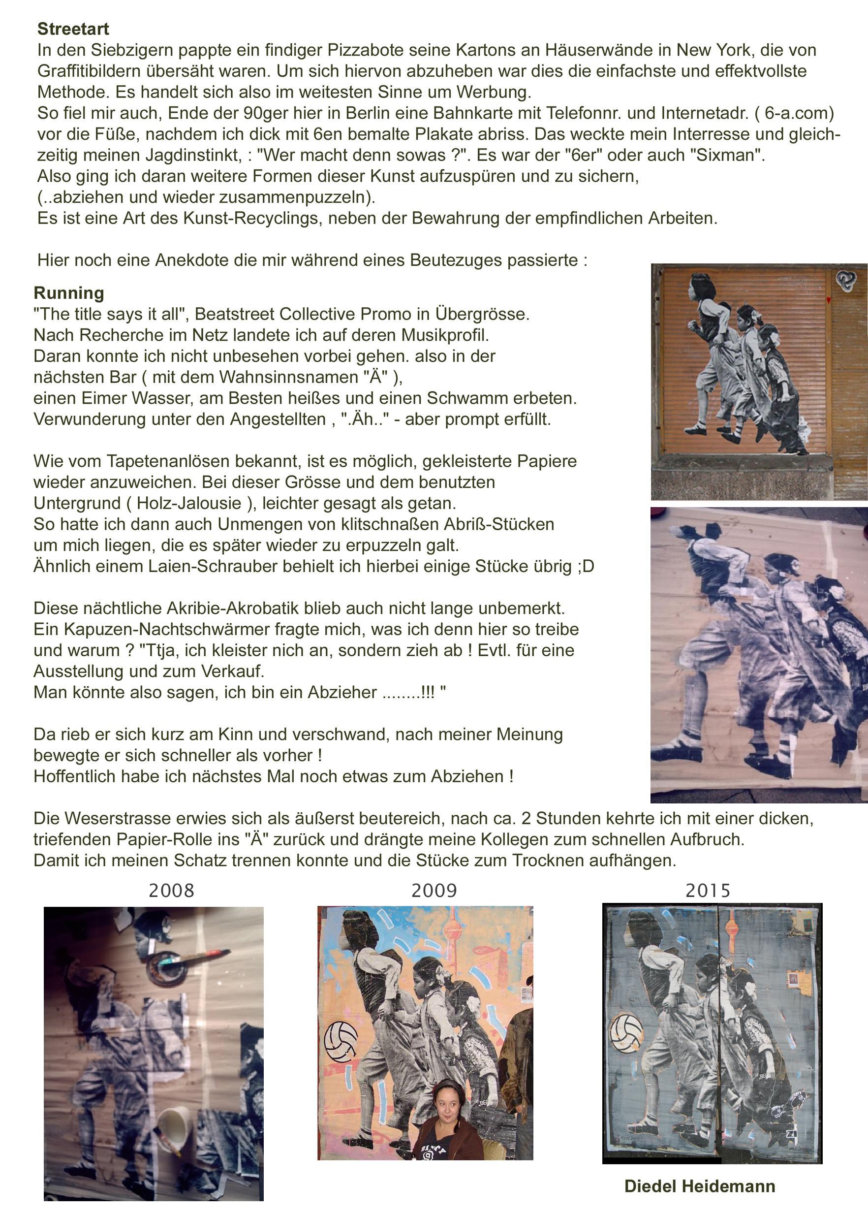 streetart info